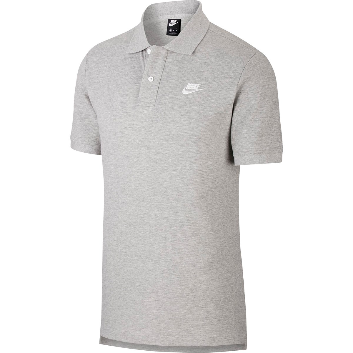 ナイキ(NIKE) マッチアップ半袖ポロシャツ