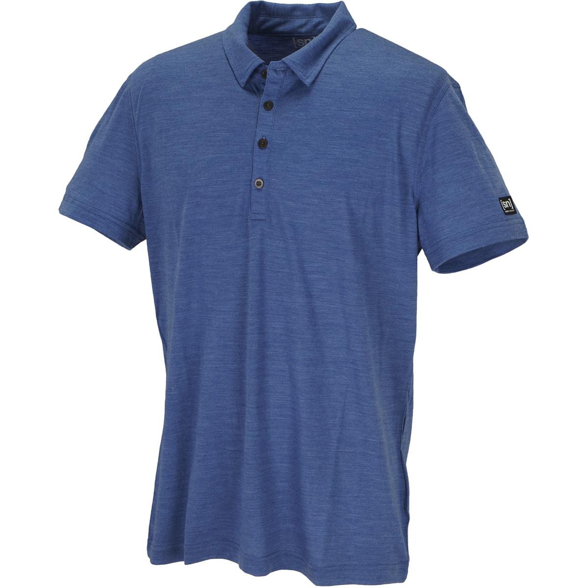 Everyday 半袖ポロシャツ