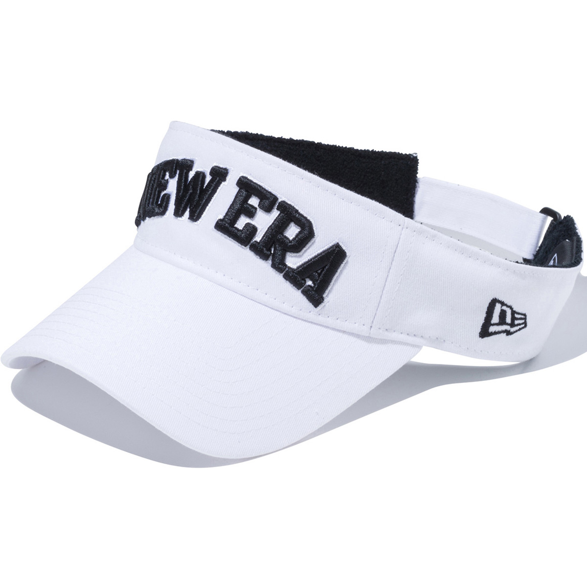 GOLF NEW ERA ARCH サンバイザー