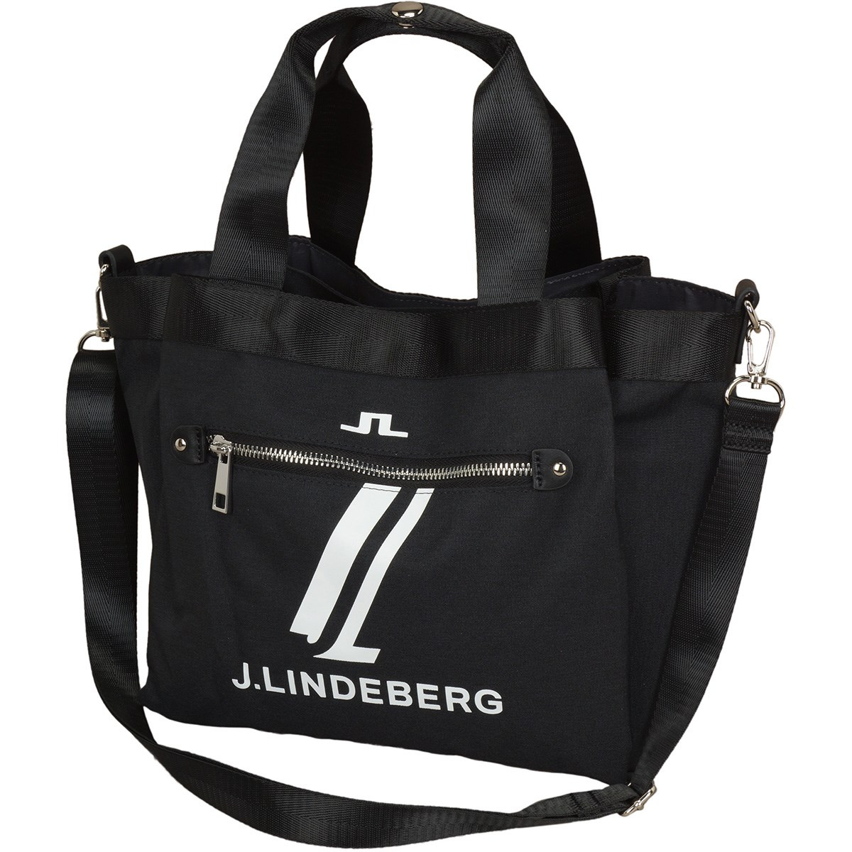 J.リンドバーグ J.LINDEBERG カートバッグ ブラック 019