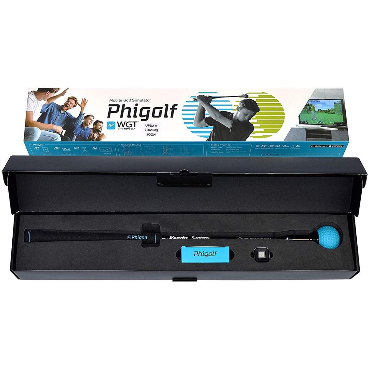 Phigolf ファイゴルフ WGT Edition