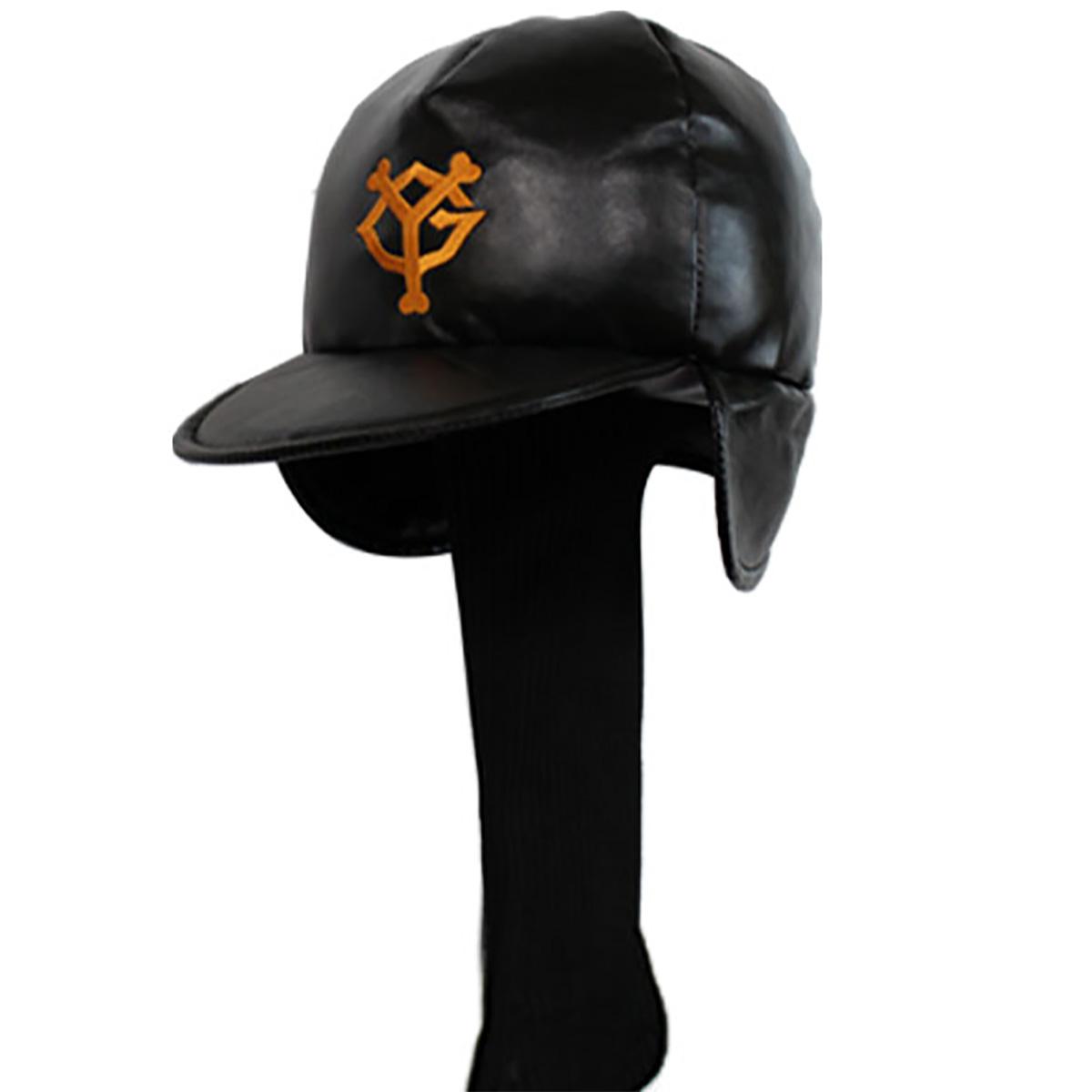 ホクシン交易 読売ジャイアンツ ヘルメット型ヘッドカバー DR用