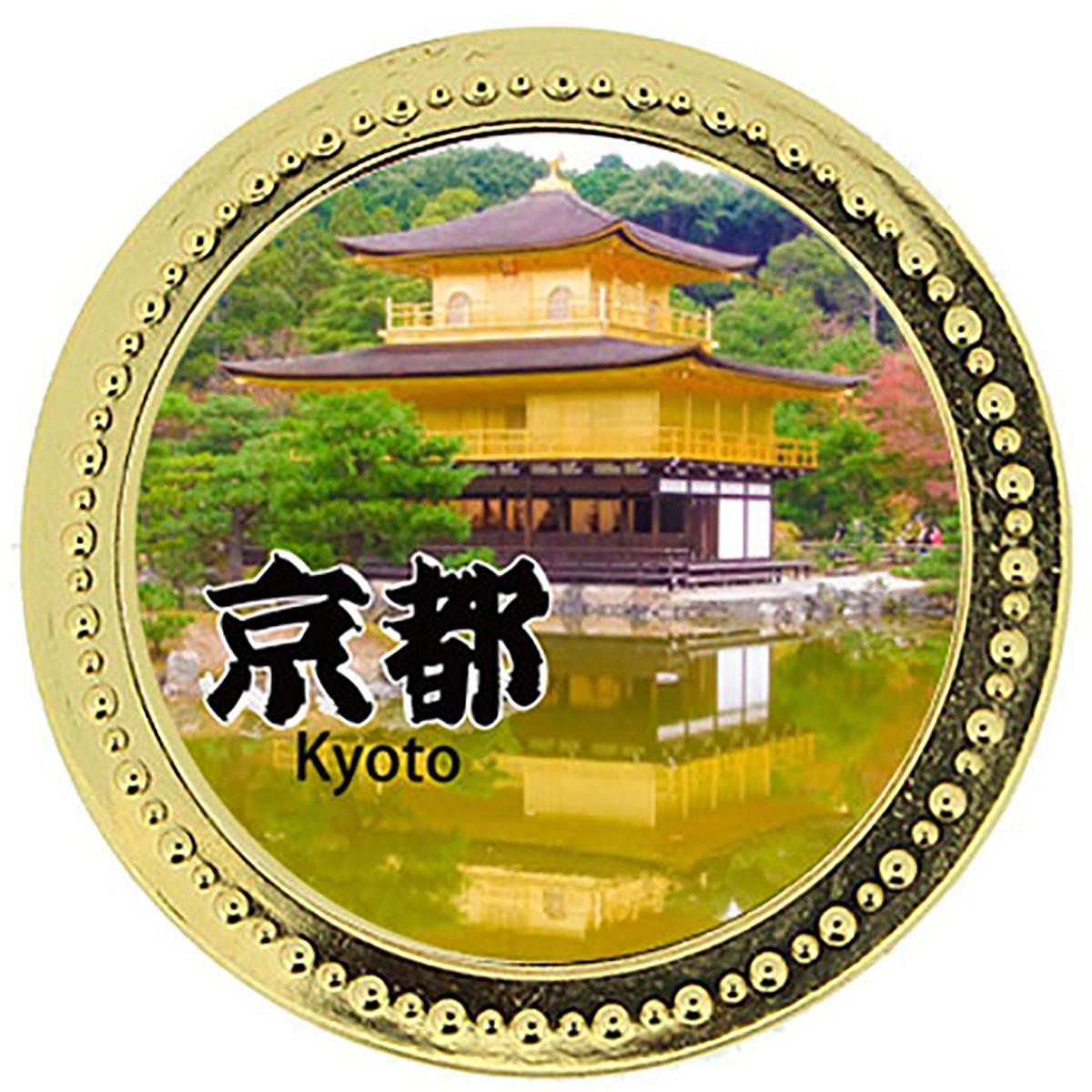 ホクシン交易 京都 観光スポットマーカー