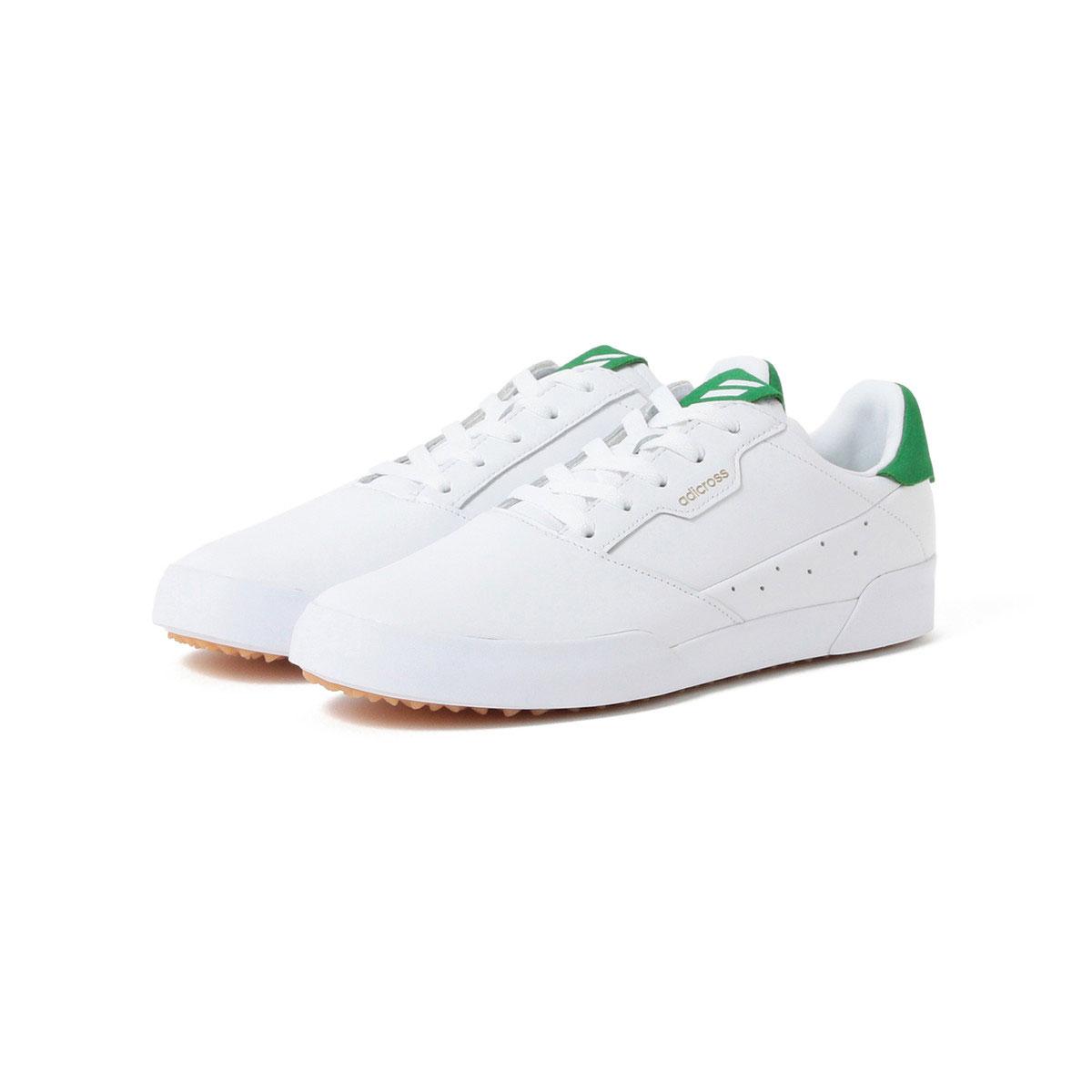 adidas Golf × BEAMS GOLF 別注 adicross retro ゴルフシューズ