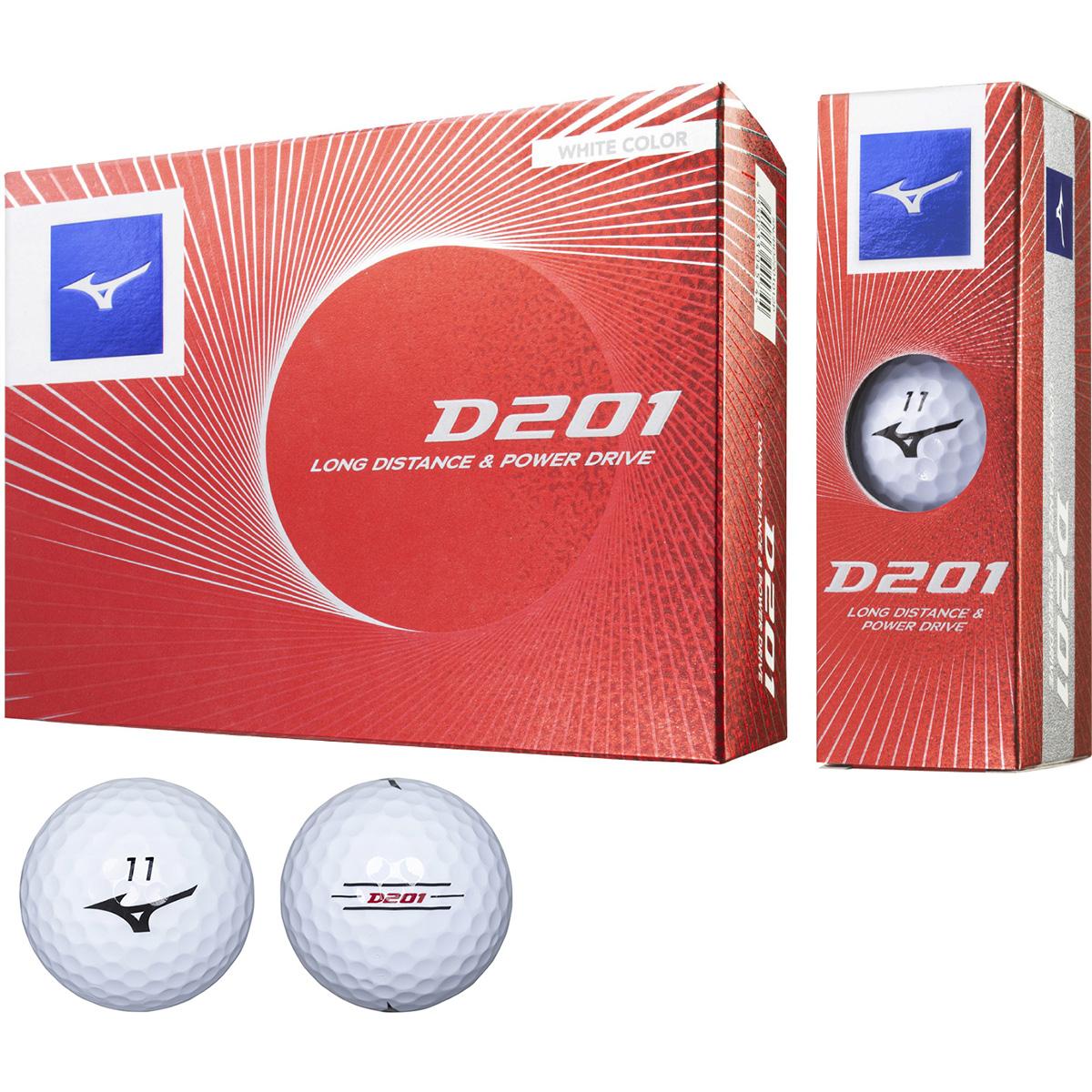 D201 ゴルフボール