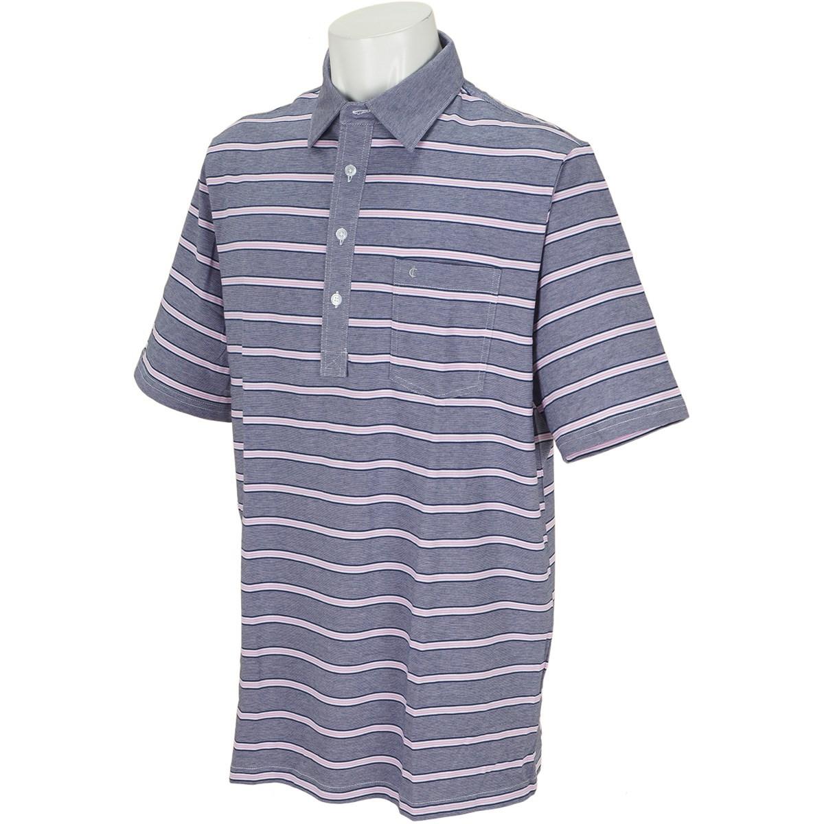 クリケット クラシックレンジ 半袖ポロシャツ