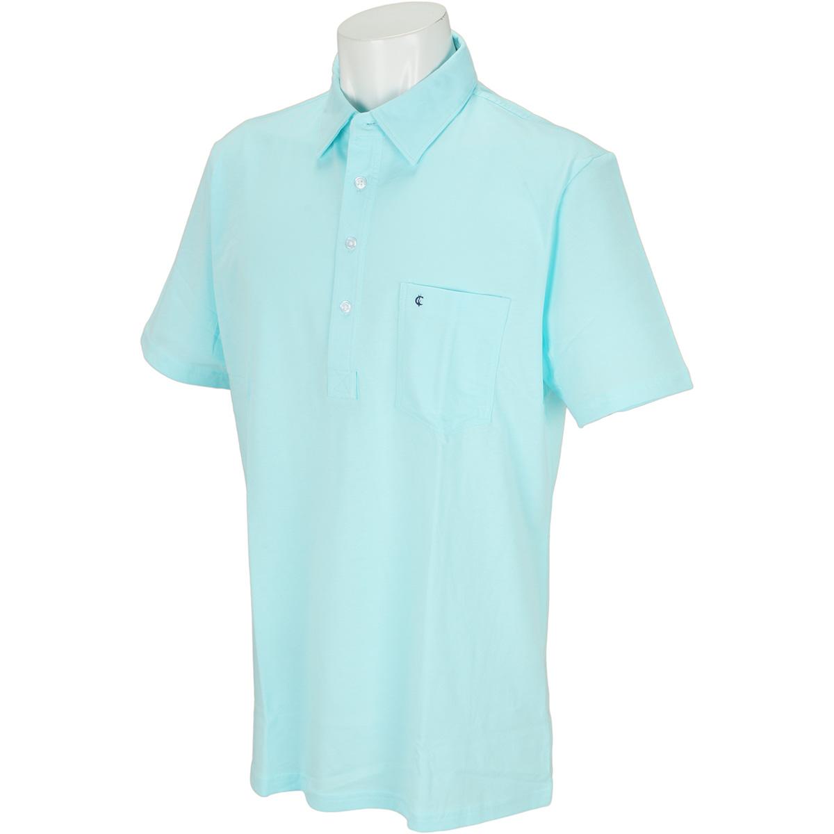 スリムフィットクラシックプレイヤーズ 半袖ポロシャツ