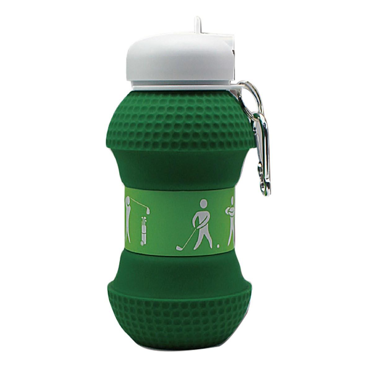 その他メーカー ホクシン交易 ゴルフボール型シリコン水筒