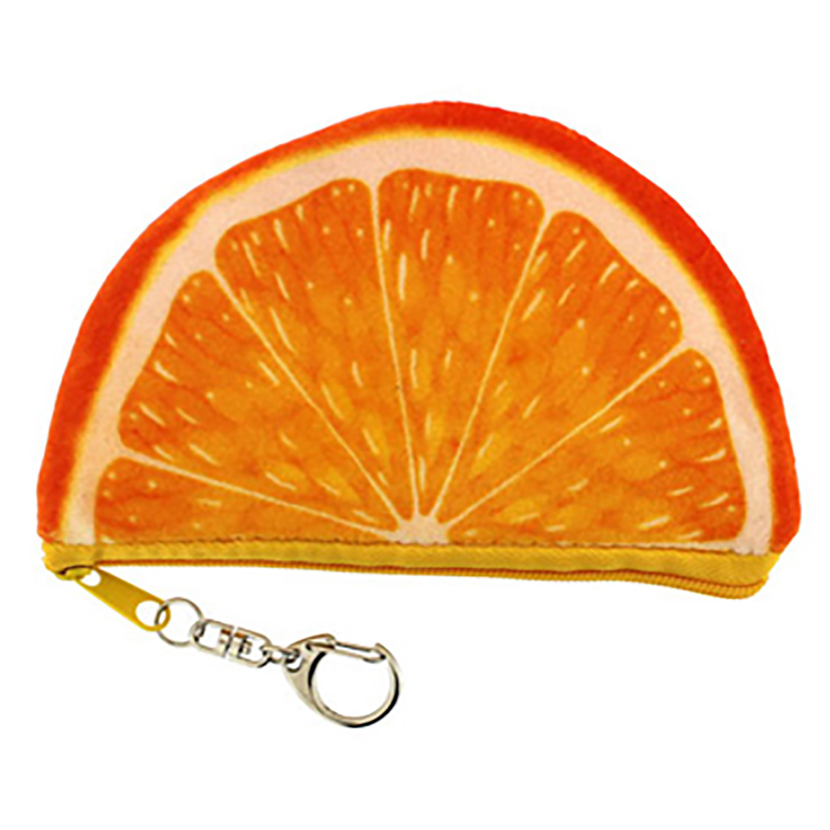 ホクシン交易 オレンジポーチ オレンジボール2球セット