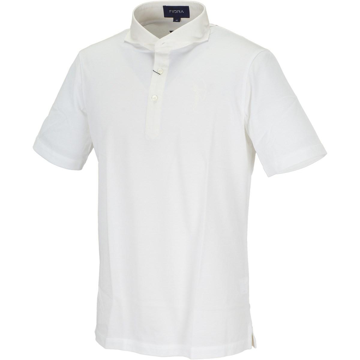 フィドラ 半袖ポロシャツ