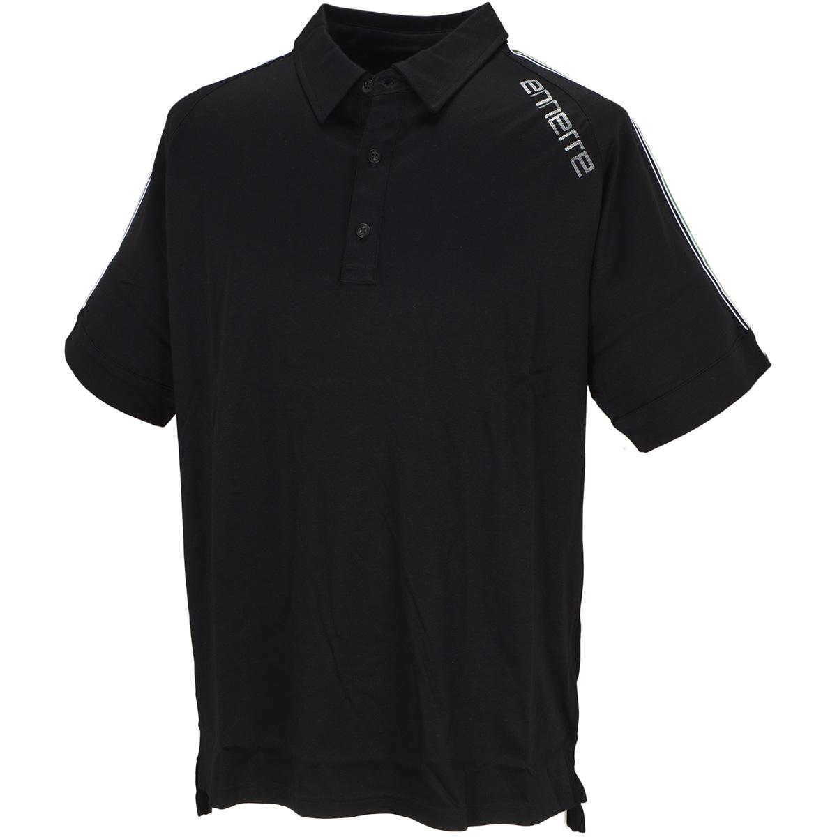 スーピマコットン半袖ポロシャツ