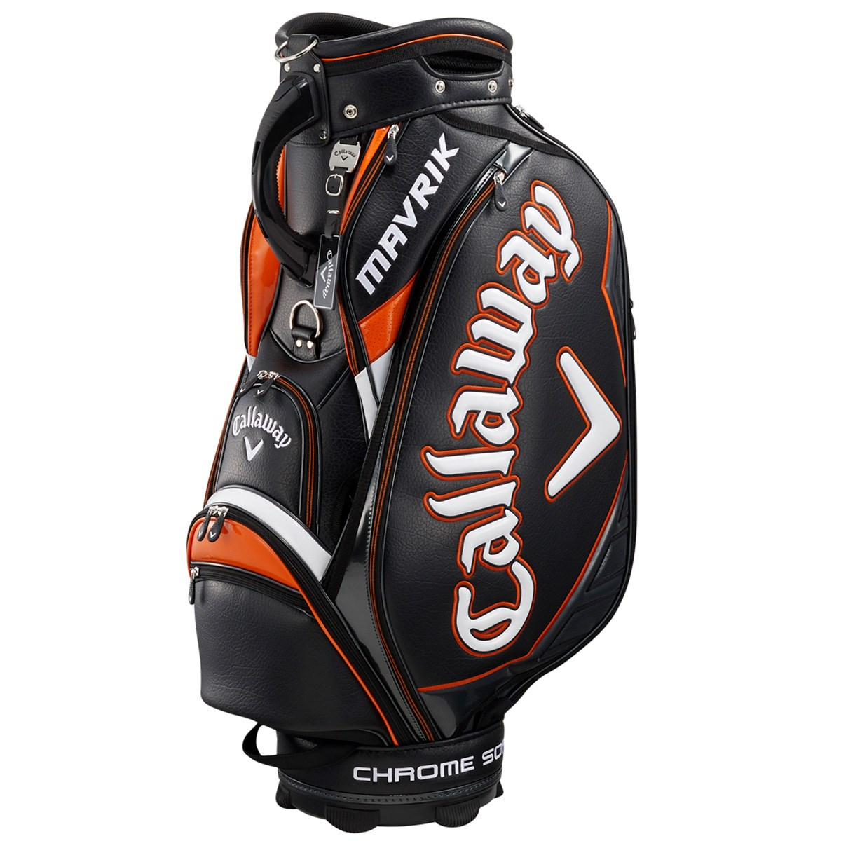 キャロウェイゴルフ(Callaway Golf) TOUR キャディバッグ JM