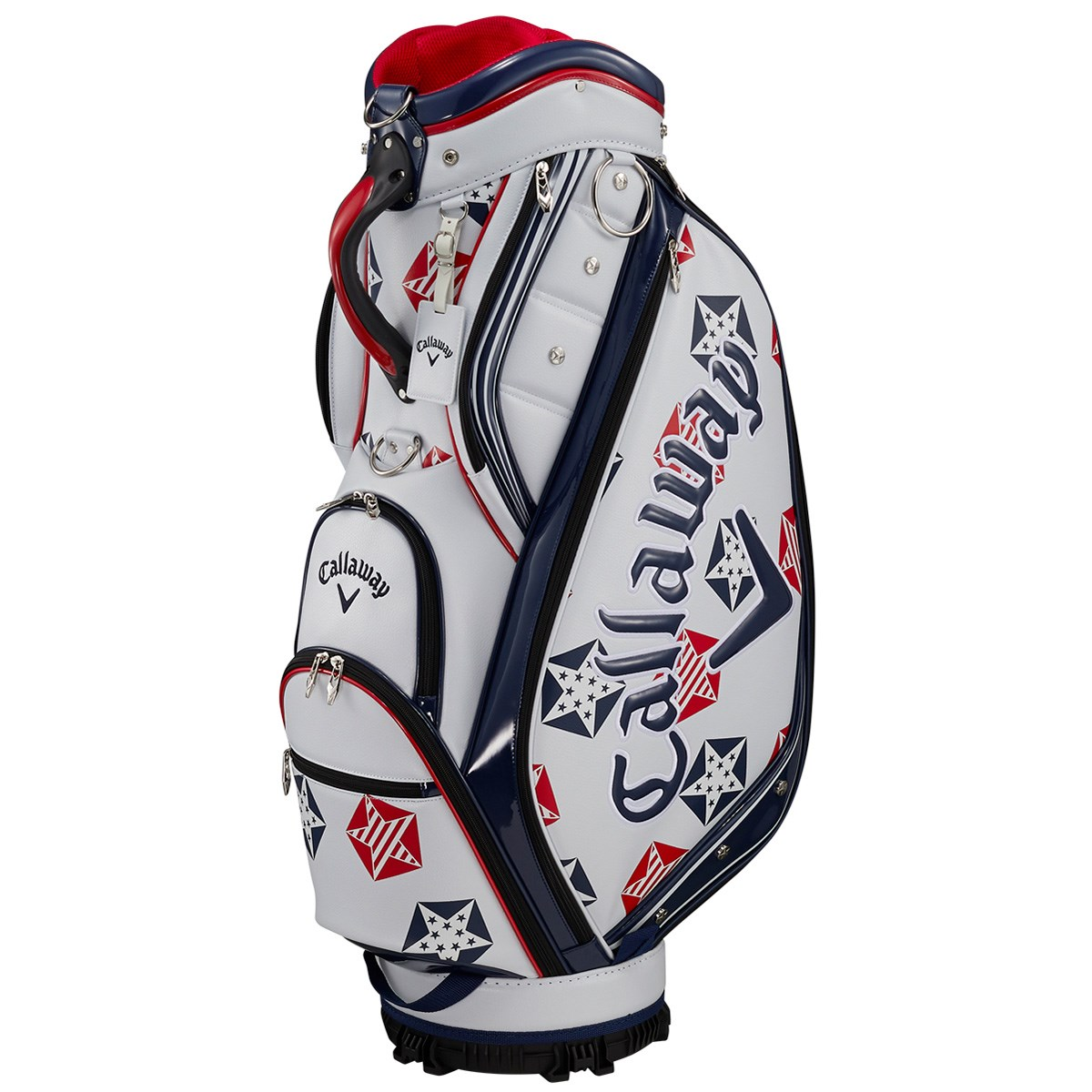 キャロウェイゴルフ(Callaway Golf) SPL-I キャディバッグ JM