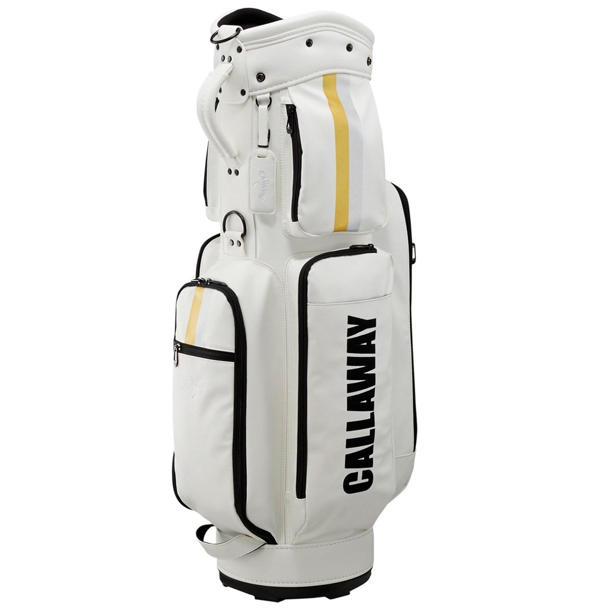 キャロウェイゴルフ(Callaway Golf) SPL-II キャディバッグ JM