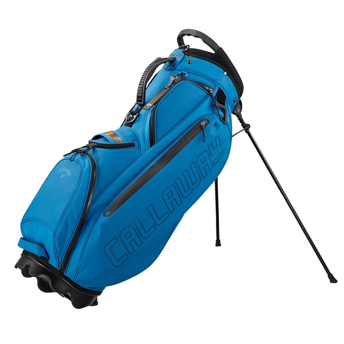 キャロウェイゴルフ Callaway Golf SPL-III スタンドキャディバッグ JM ブルー