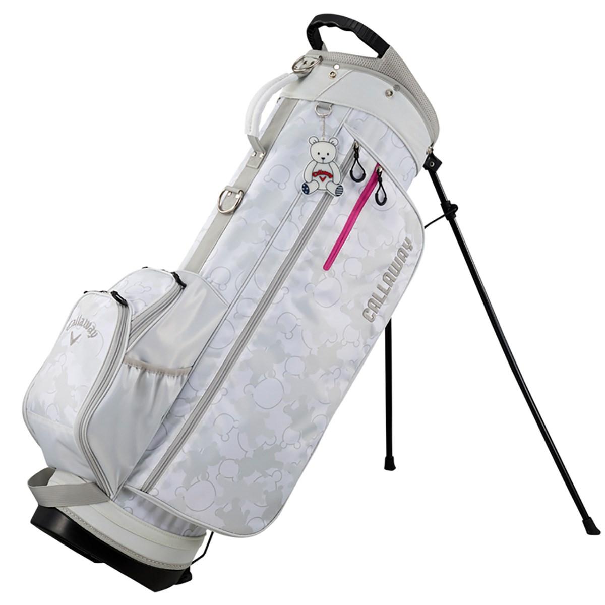 キャロウェイゴルフ(Callaway Golf) BEAR スタンドキャディバッグ JM