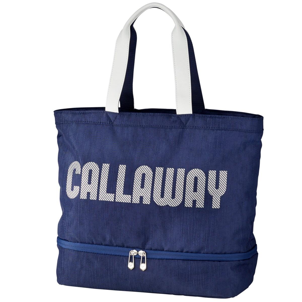 キャロウェイゴルフ Callaway Golf SPL トートバッグ JM ネイビー レディス