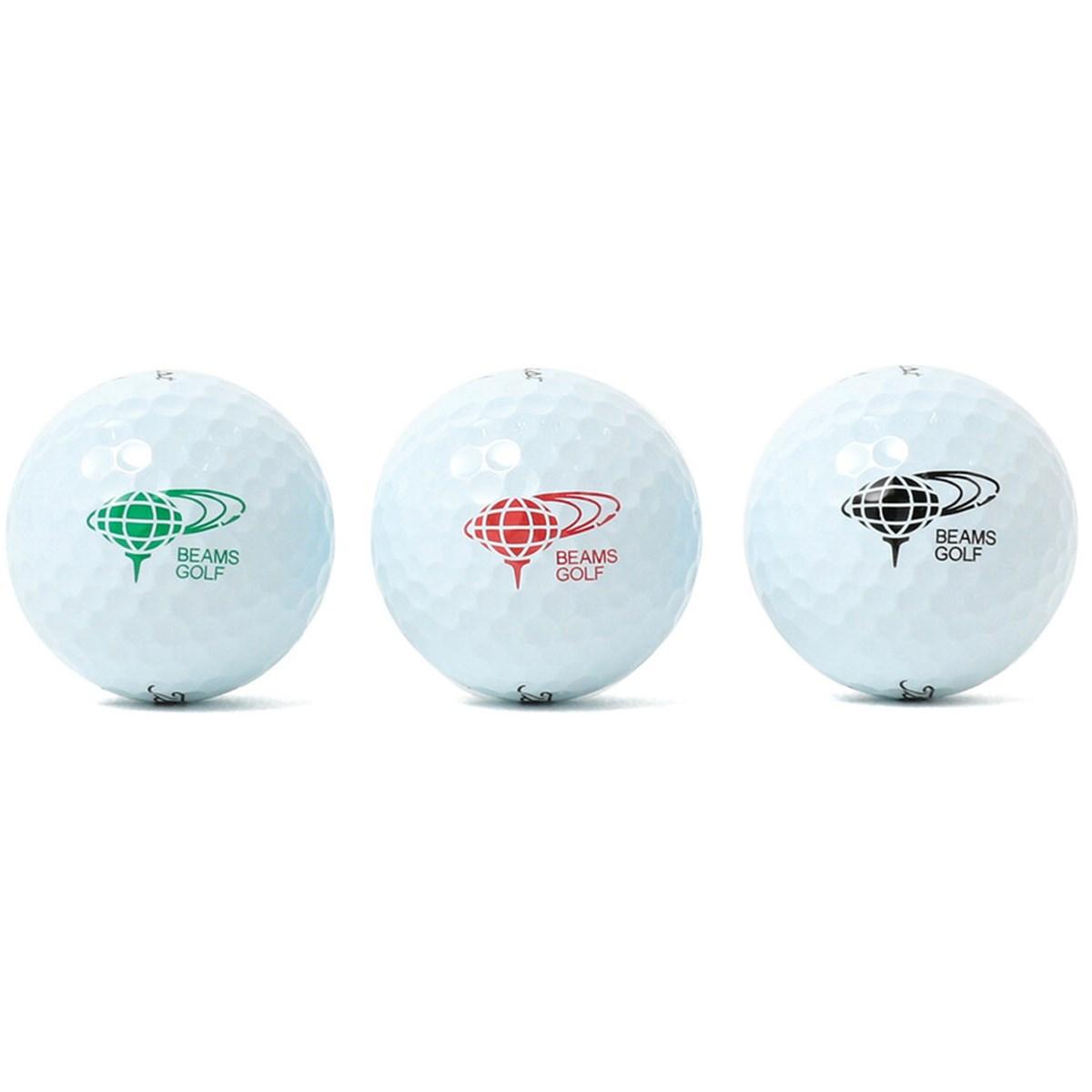 ビームスゴルフ Titleist×BEAMS GOLF Pro V1 ゴルフボール