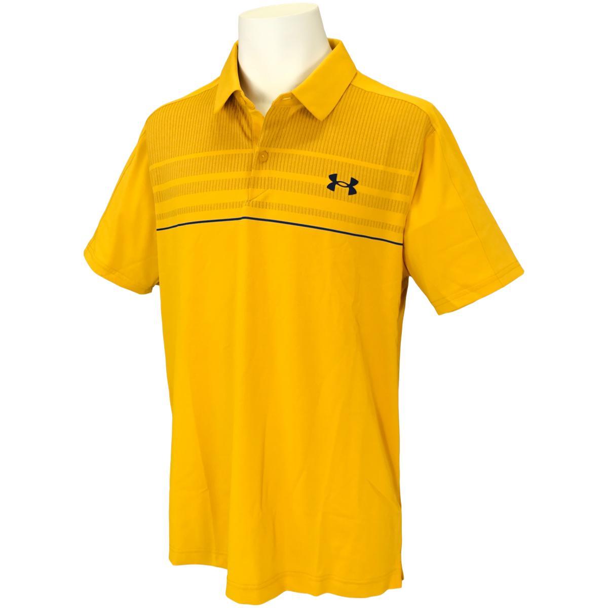 UA ヴァニッシュ 1アップ 半袖ポロシャツ