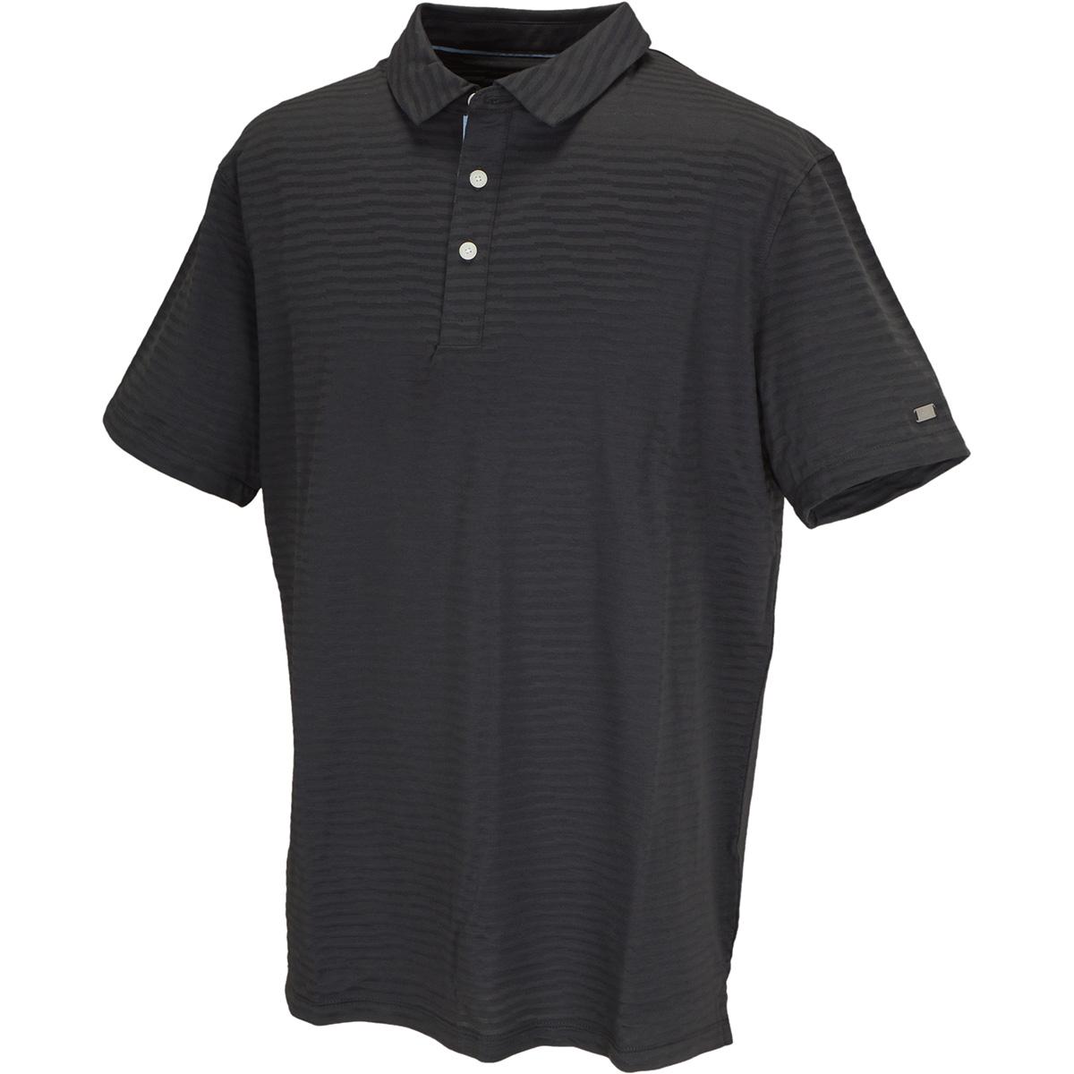 DRI-FIT プレイヤー ジャカード 半袖ポロシャツ