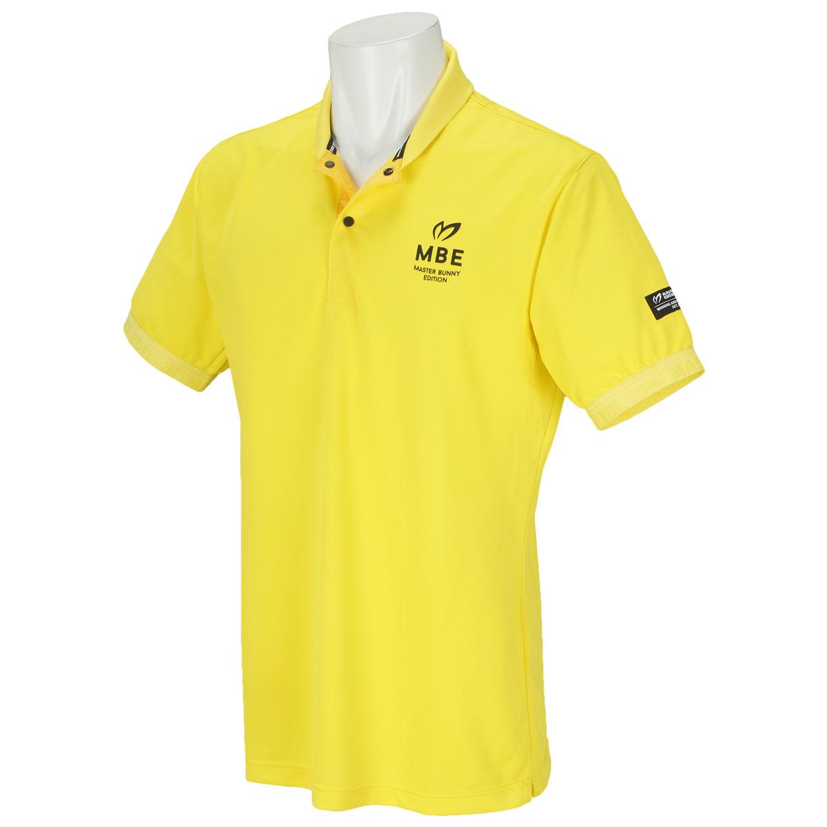 ミニRピケ 半袖ポロシャツ
