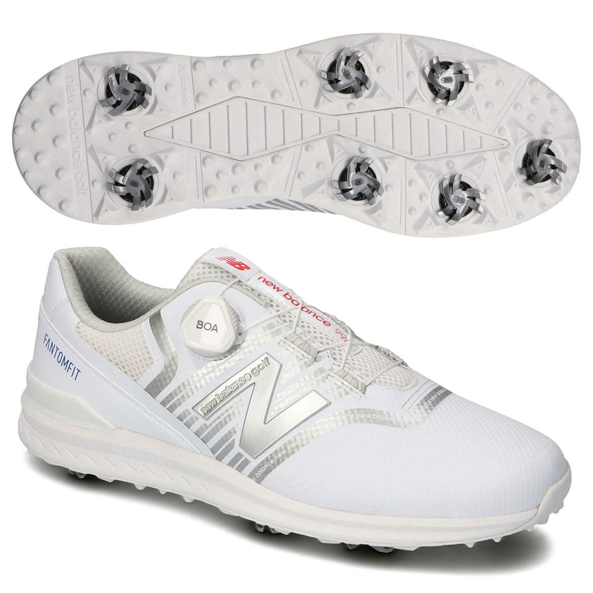 ニューバランス New Balance FANTOMFIT996 BOA シューズ UGBF996 26.5cm ホワイト