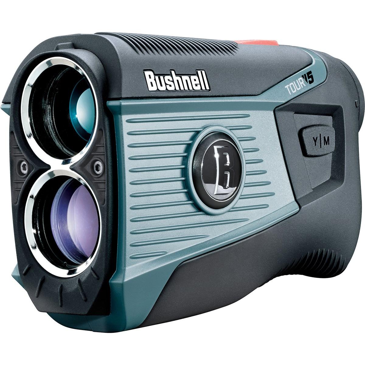 ブッシュネル Bushnell ピンシーカーツアーV5ジョルト ブラック/レッドブラック