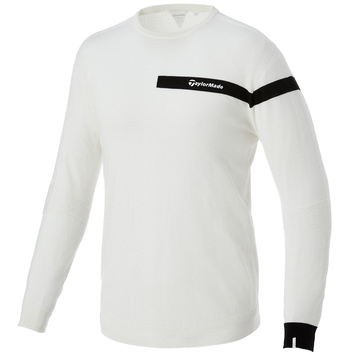 テーラーメイド(Taylor Made) ホールガーメントクルーネックセーター