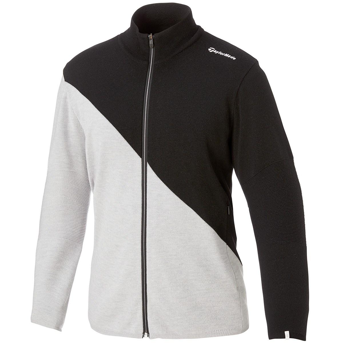 テーラーメイド(Taylor Made) ウールブレンド セータージャケット