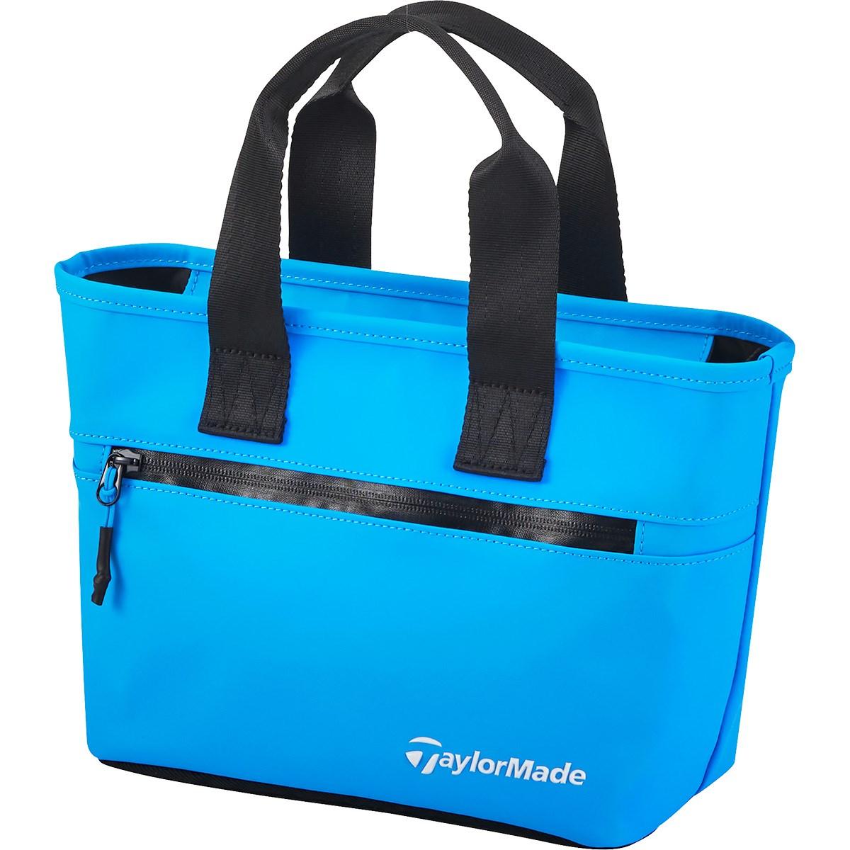 テーラーメイド Taylor Made シティテック ラウンドバッグ ブルー