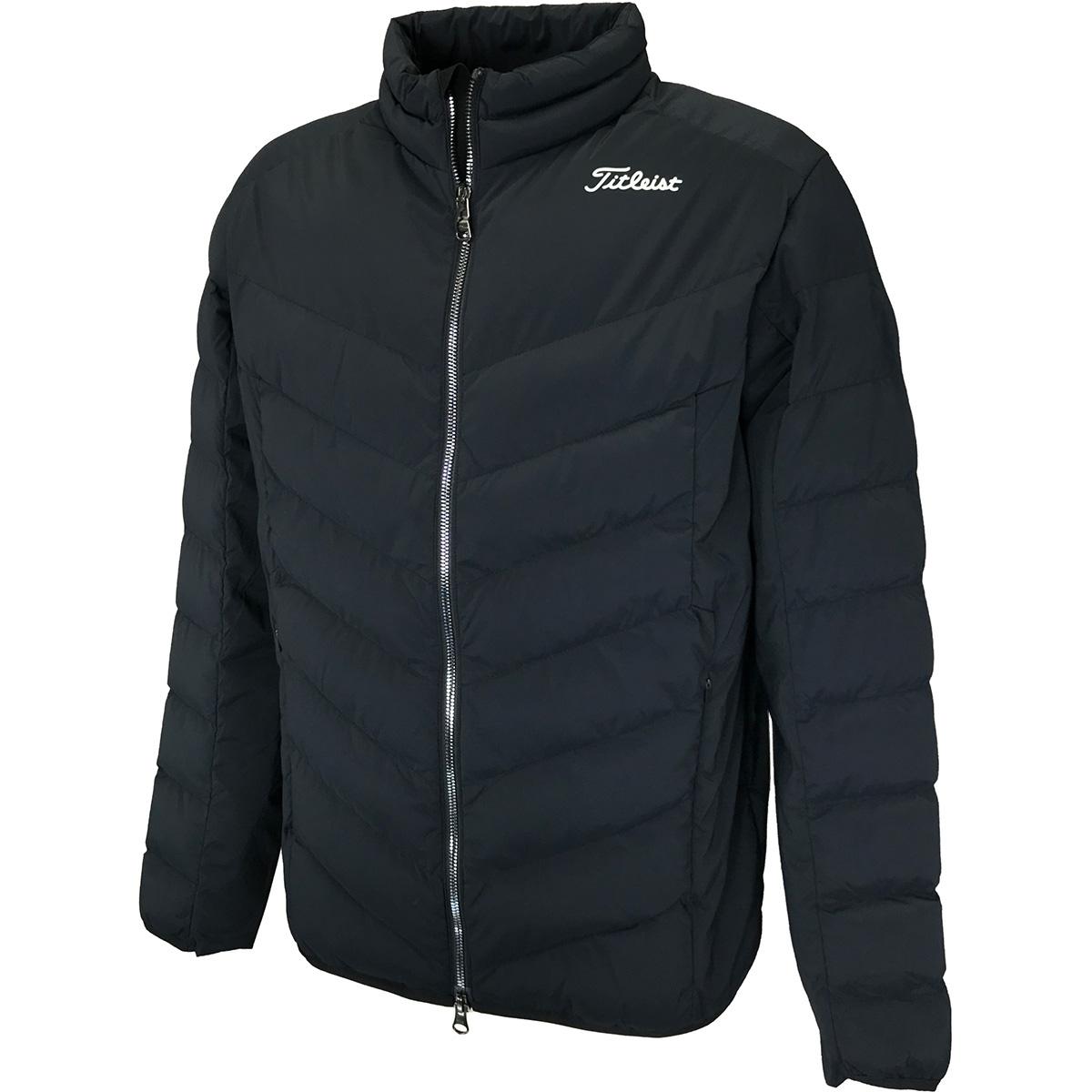 2WAYストレッチ インサレーションジャケット
