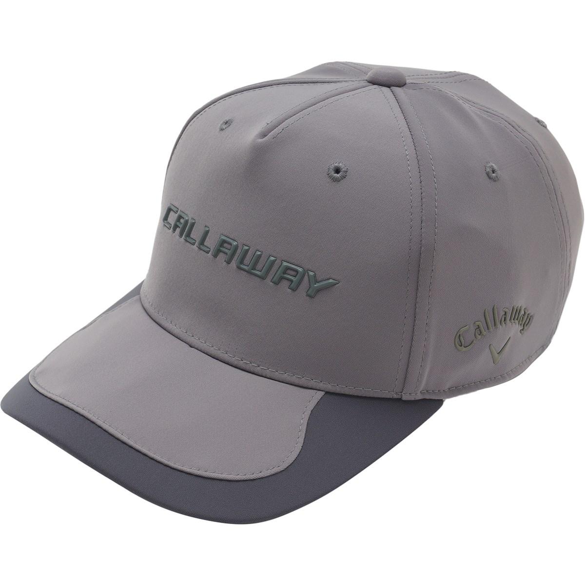キャロウェイゴルフ(Callaway Golf) 高周波ロゴキャップ