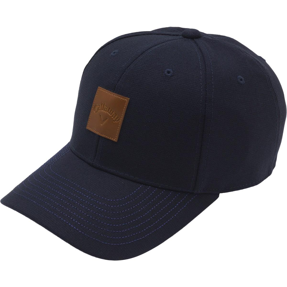 [2020年モデル] キャロウェイゴルフ Callaway Golf ダックキャップ ネイビー 120 メンズ ゴルフウェア 帽子