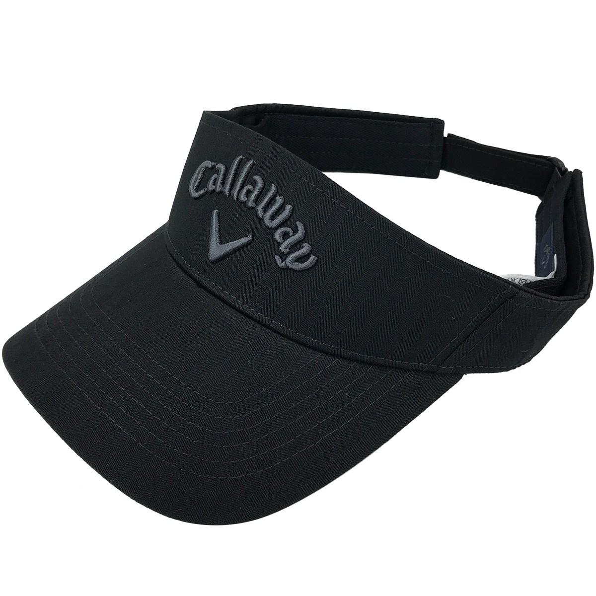 キャロウェイゴルフ(Callaway Golf) ヘンリボーンサンバイザー JM