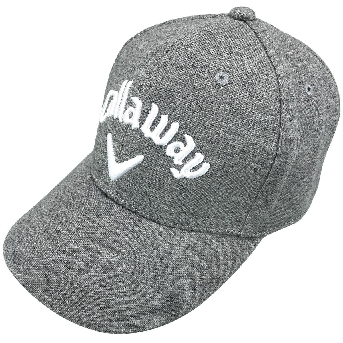 キャロウェイゴルフ Callaway Golf スウェットキャップ JM フリー グレー 020 レディス
