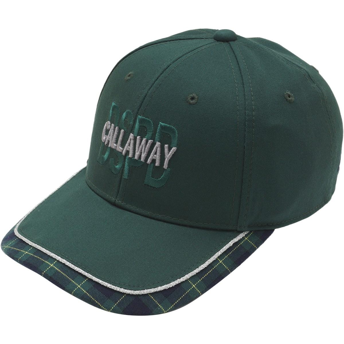 キャロウェイゴルフ Callaway Golf ツイルキャップ フリー グリーン 140 レディス