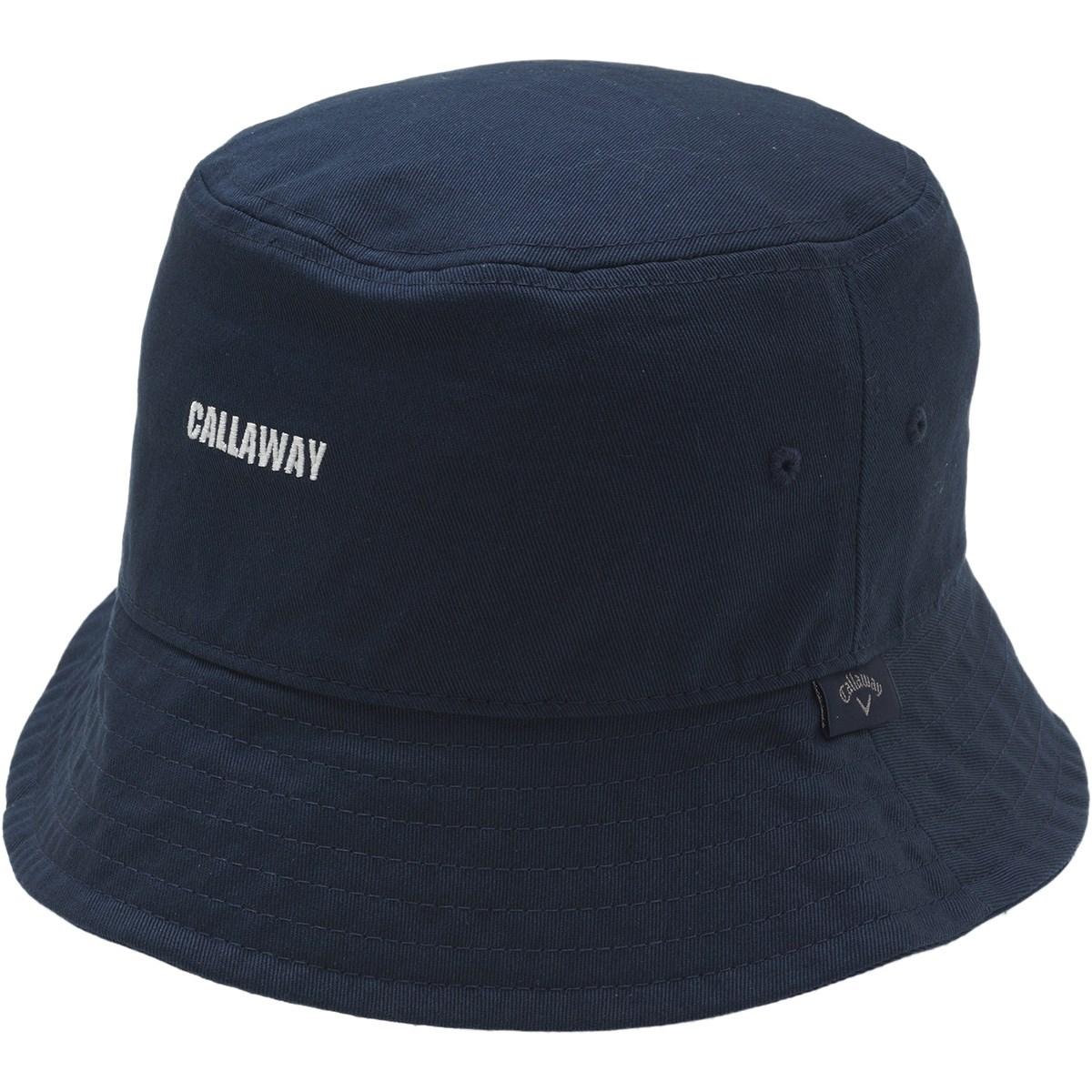 キャロウェイゴルフ Callaway Golf バケットハット フリー ネイビー 120 レディス