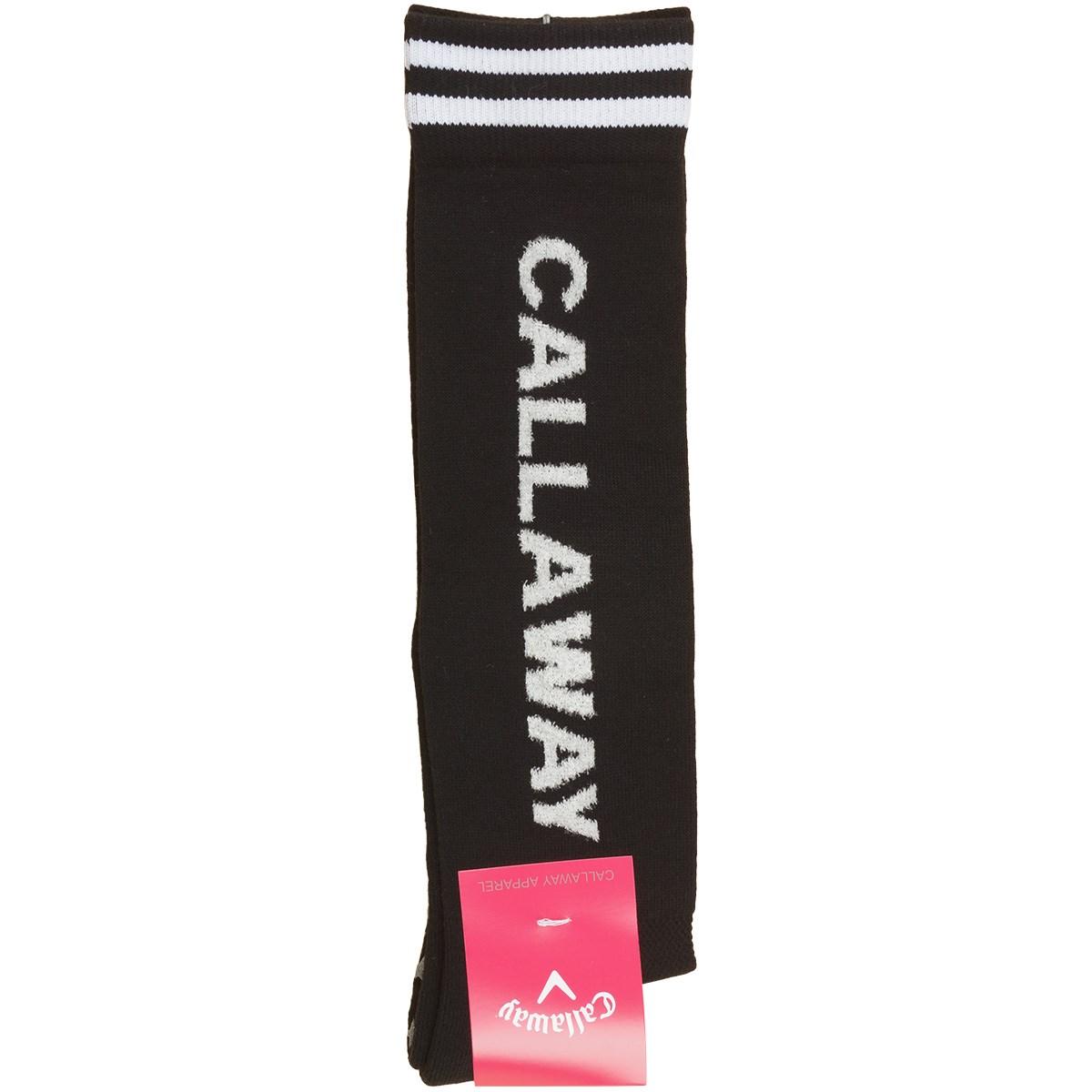 キャロウェイゴルフ Callaway Golf ハイソックス フリー ブラック 010 レディス