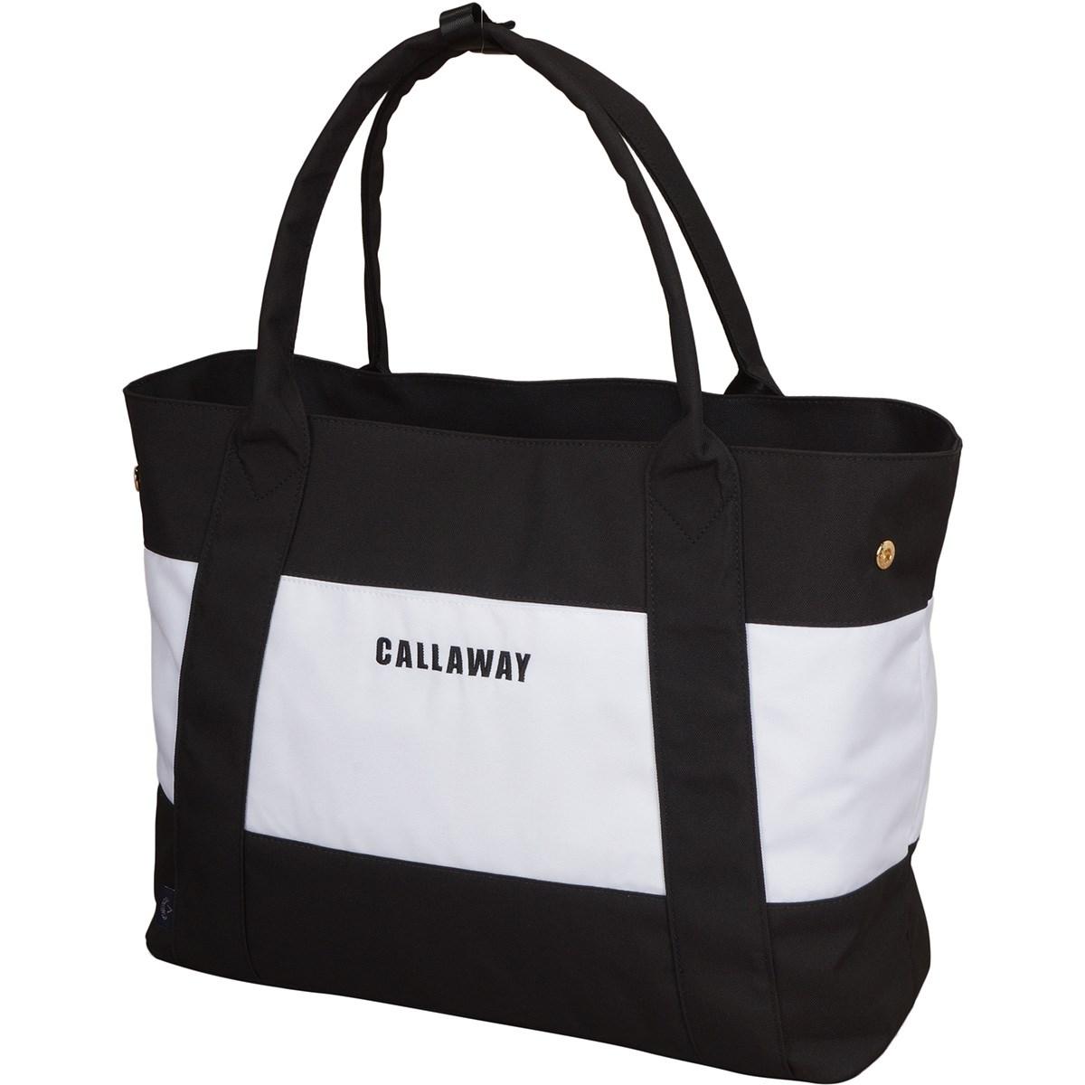 キャロウェイゴルフ Callaway Golf トートバッグ ブラック 010 レディス
