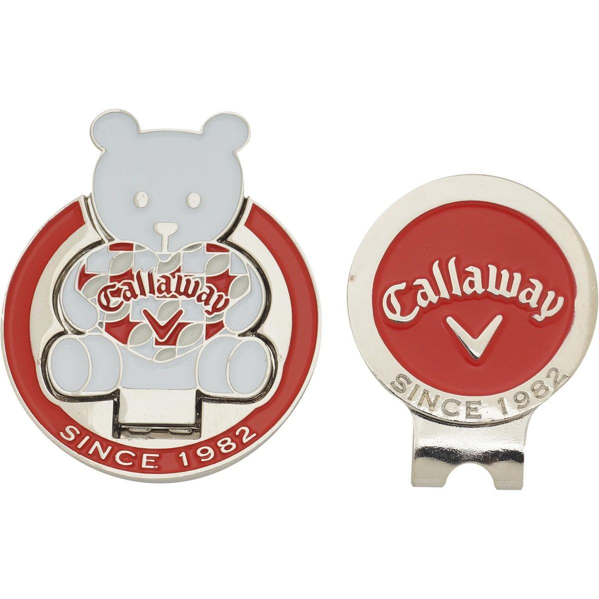 キャロウェイゴルフ(Callaway Golf) ベアマーカー
