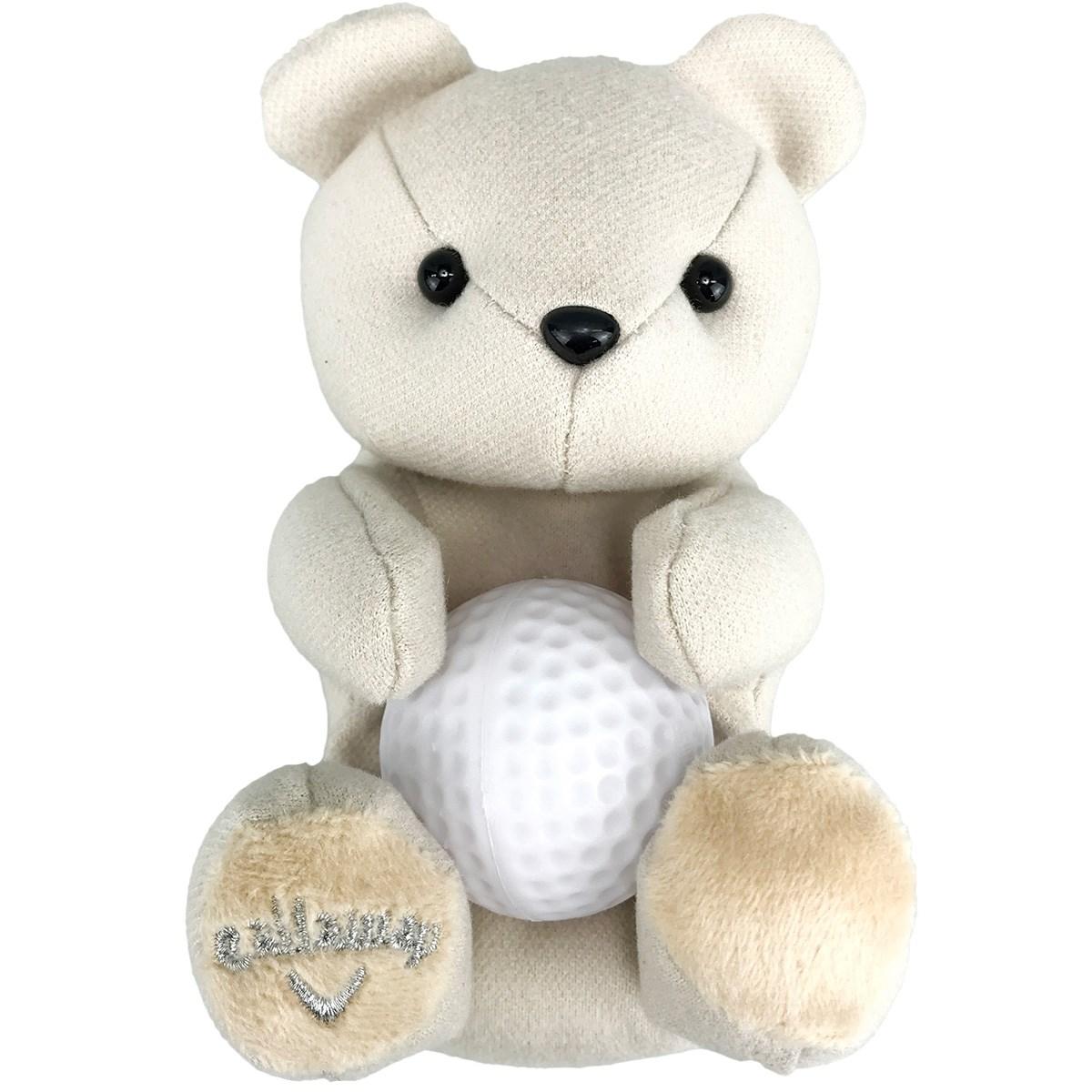 キャロウェイゴルフ(Callaway Golf) ベアボールポーチ
