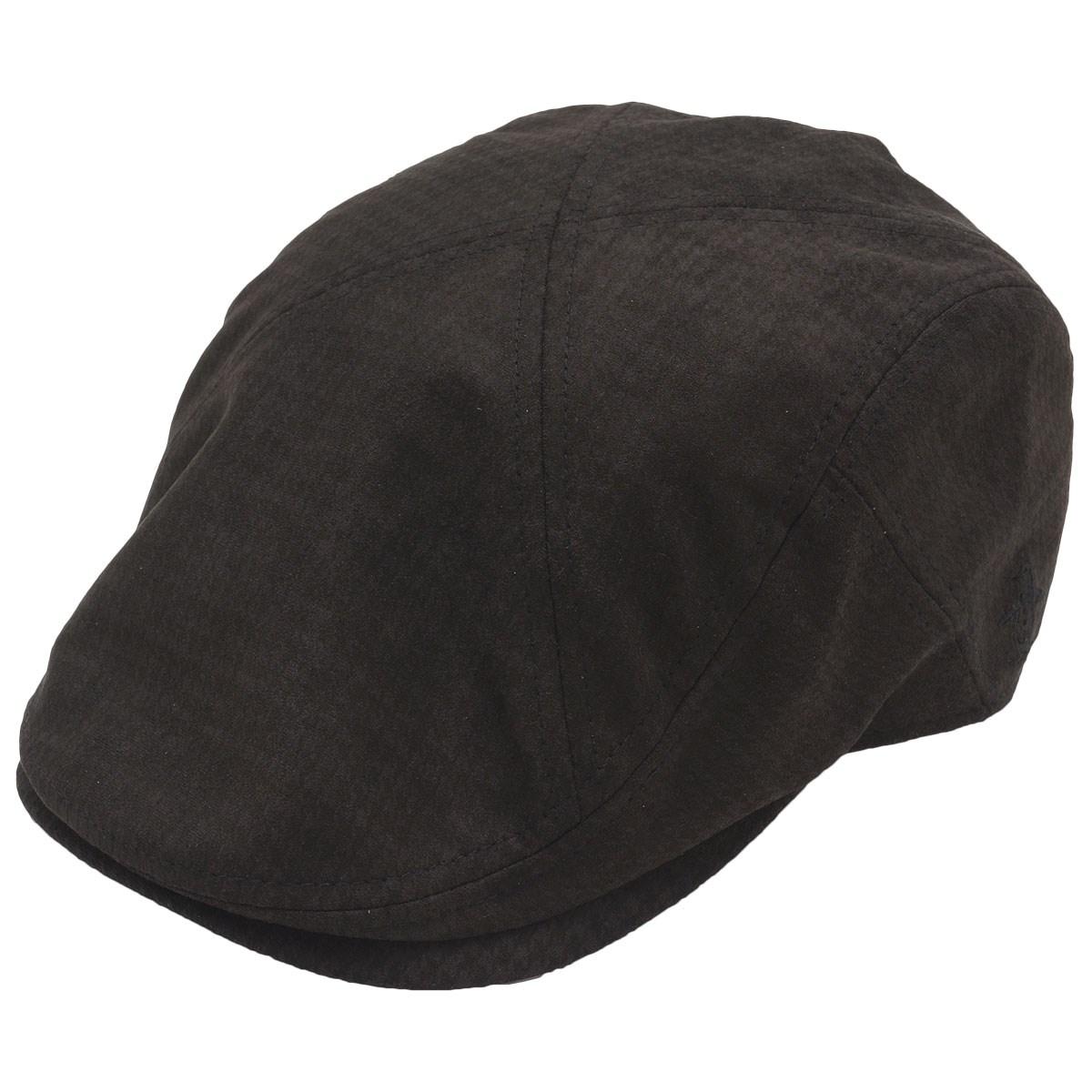 マンシングウェア Munsingwear スエードライクハンチング フリー ブラック 00