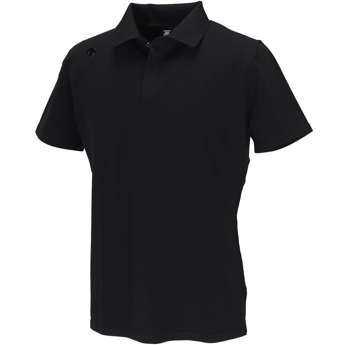 デサントゴルフ(DESCENTE GOLF) リサイクルニット ECO半袖ポロシャツ
