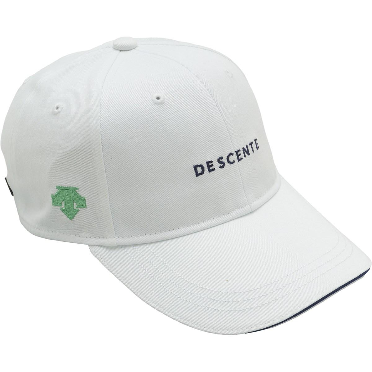 デサントゴルフ(DESCENTE GOLF) マーカー付きキャップ