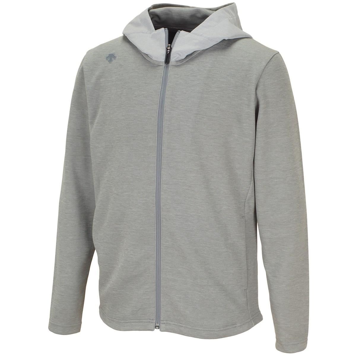 デサントゴルフ(DESCENTE GOLF) アクセンシャルゼブラECO×ストレッチ中綿ジャージージャケット