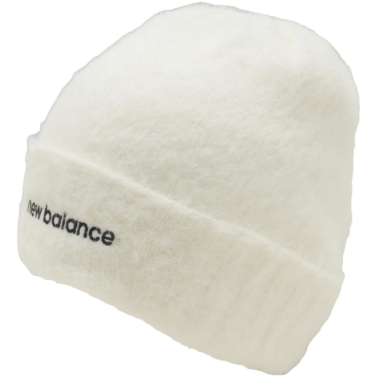 ニューバランス New Balance SPORT ビーニー フリー ホワイト 030 レディス