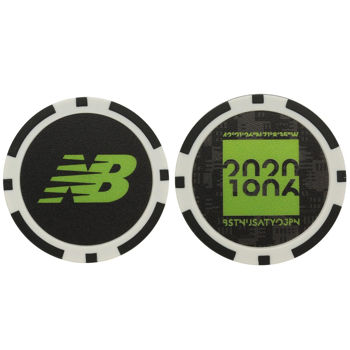 ニューバランス New Balance SPORT リバーシブルカジノマーカー ブラック 010