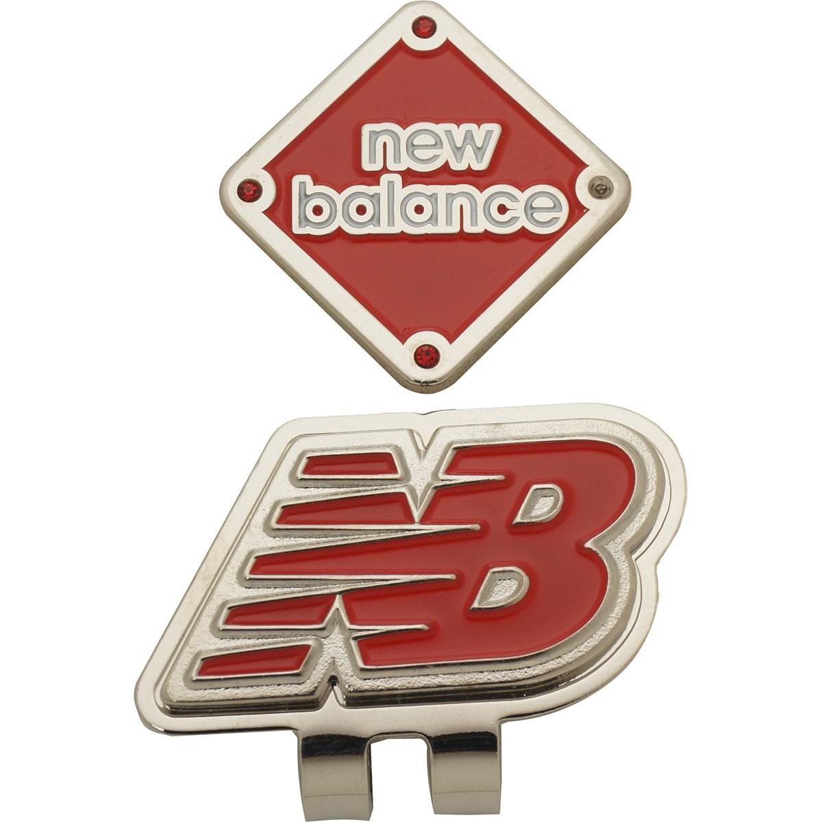 ニューバランス New Balance METRO クリップマーカー レッド 101