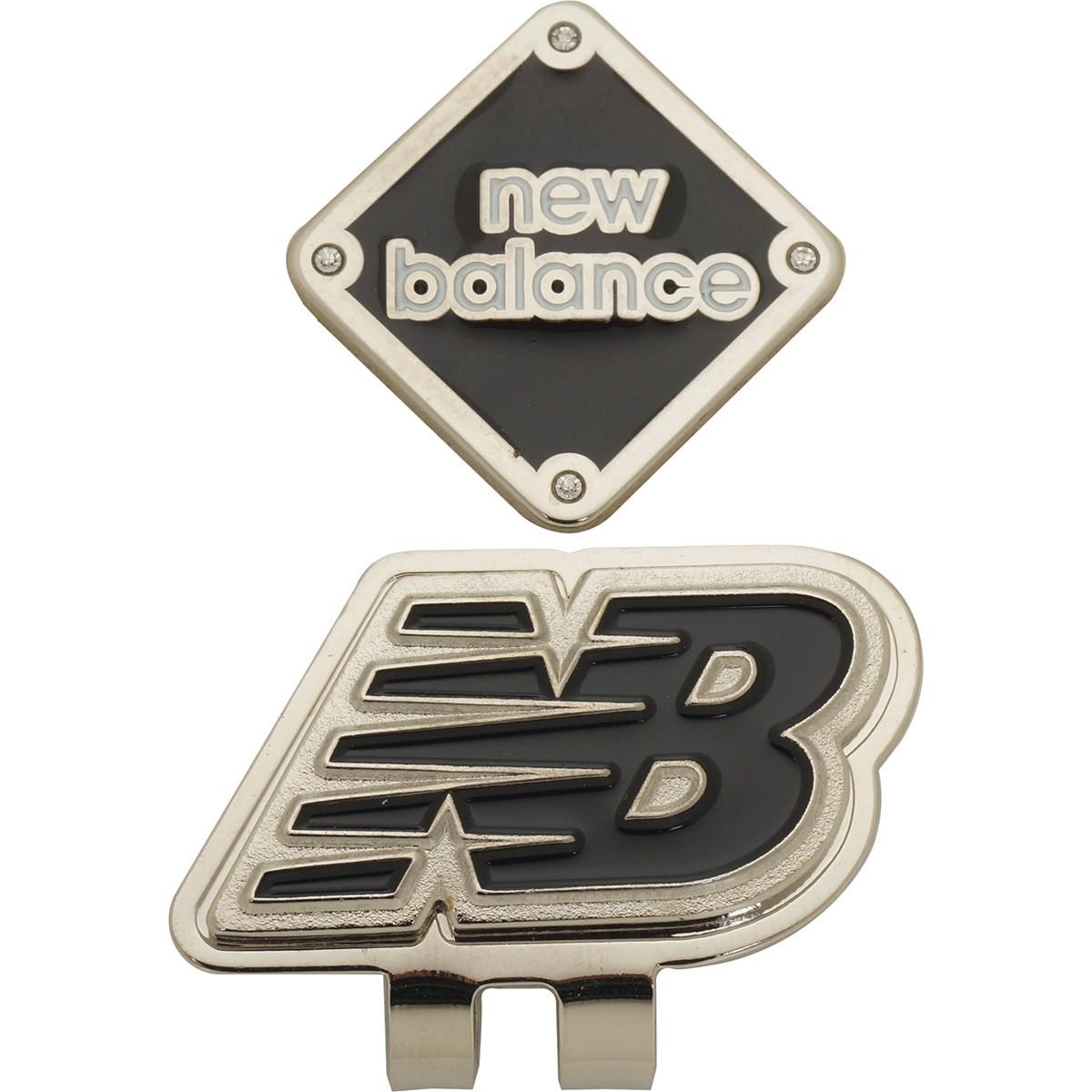 ニューバランス New Balance METRO クリップマーカー ブラック 010