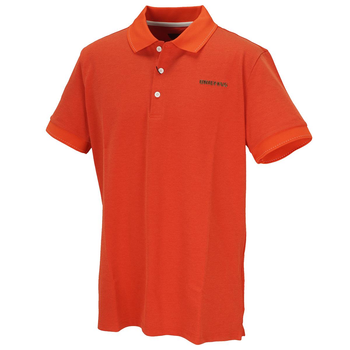 CLASSIC 半袖ポロシャツ